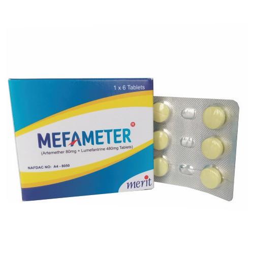 Mefameter
