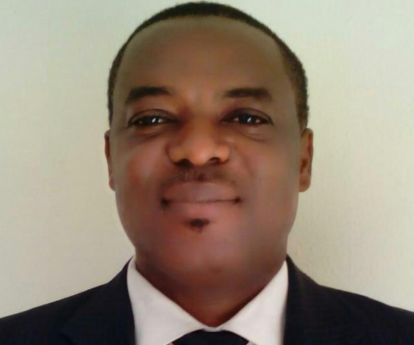 Mr. Bosun Odunoye